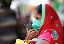 India, coronavirus