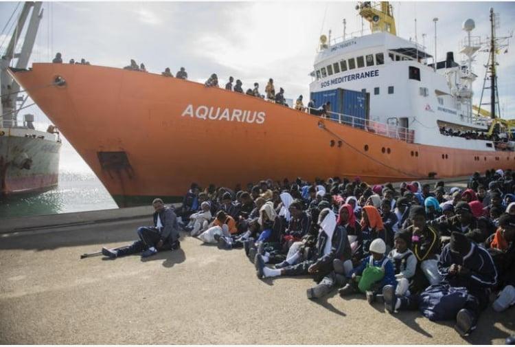 trafficante sudanese