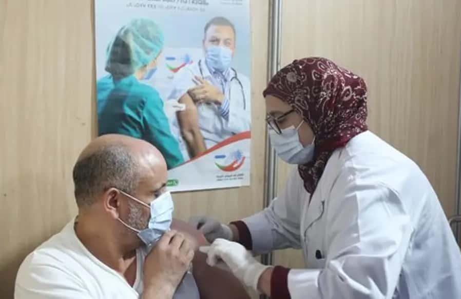 vaccino marocco