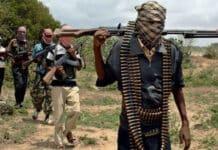 Nigeria, Boko Haram