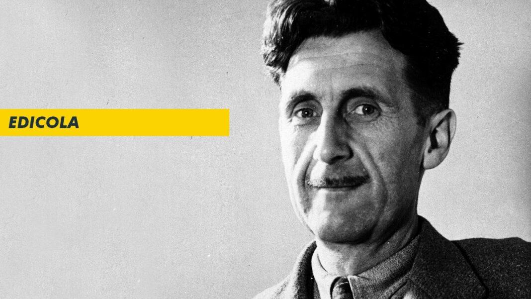 Orwell Hitler