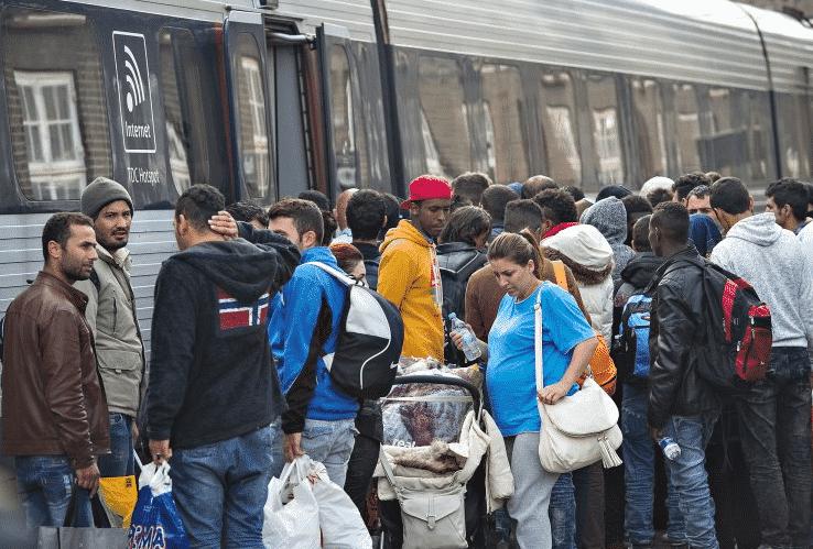 immigrati danimarca