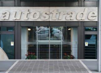 antitrust autostrade