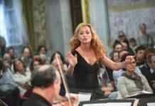 venezi direttore orchestra