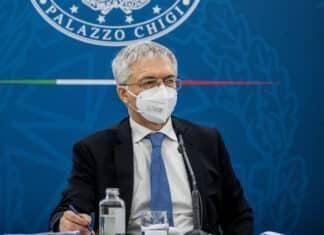franco, ministro