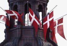Danimarca, Siria