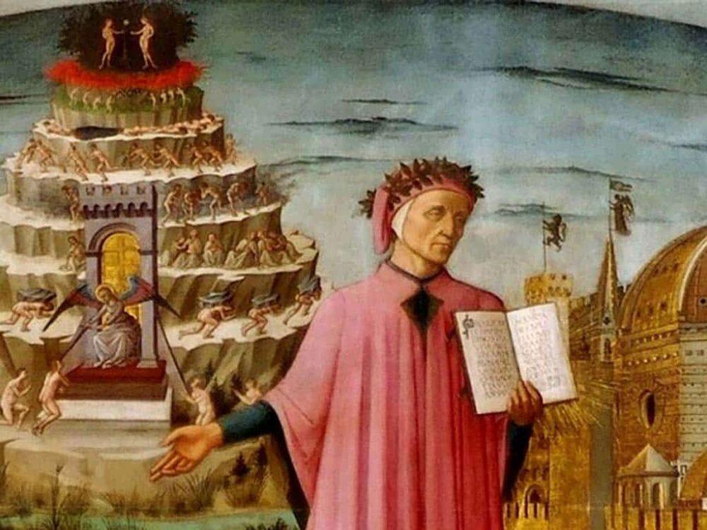 Dante, poeta