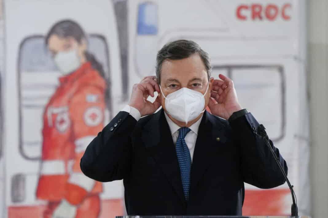 Draghi, conseguenze