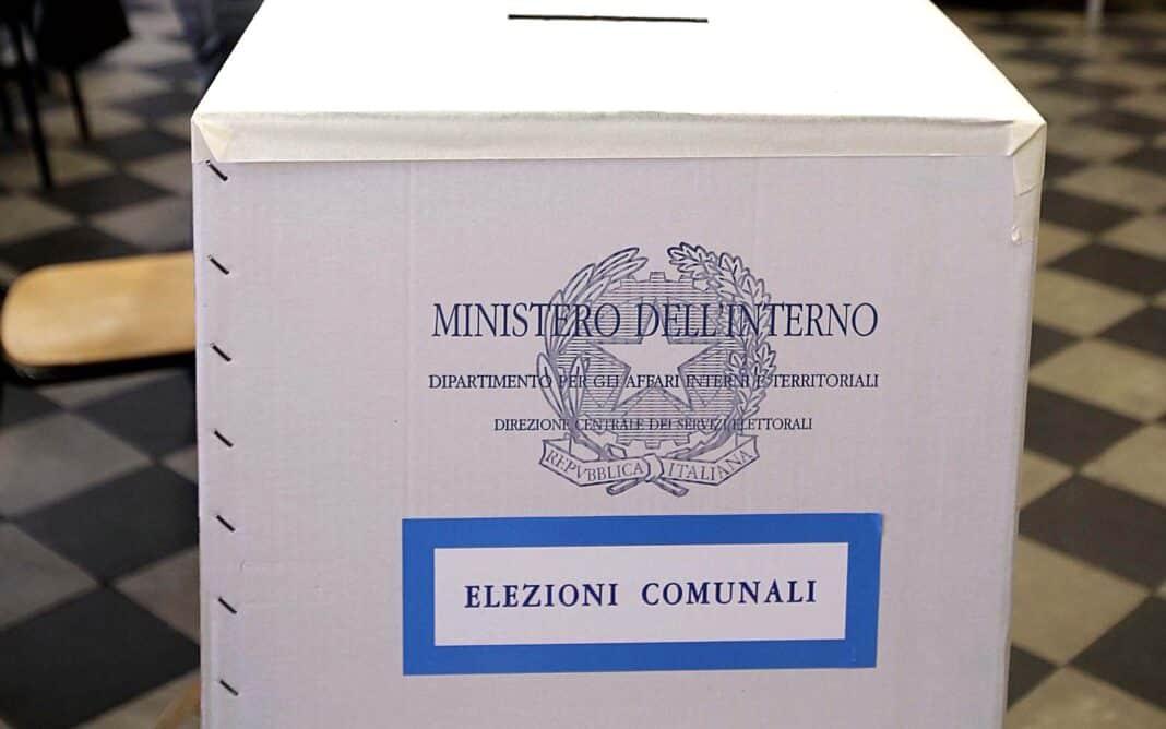 elezioni amministrative rinvio