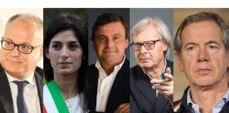 elezioni comunali roma