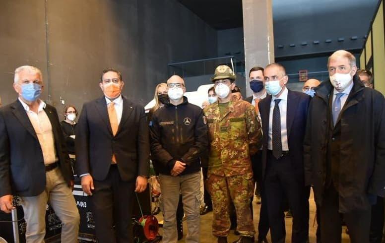 guerra protezione civile