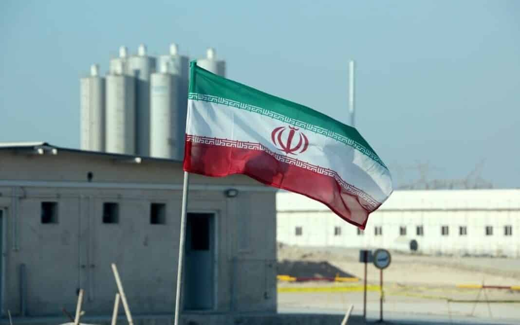 iran, nucleare