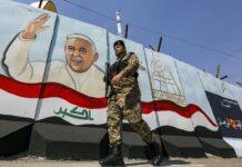 iraq, cristiani