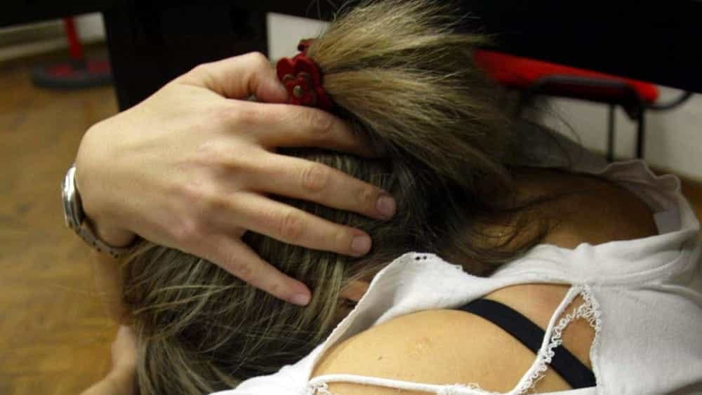 Milano egiziano stupro