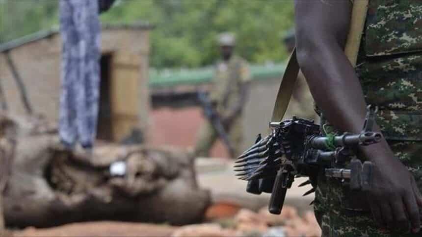 mozambico, terroristi