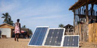 nigeria rinnovabili