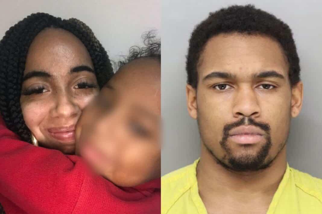 uccide fidanzata e bimbo tre anni