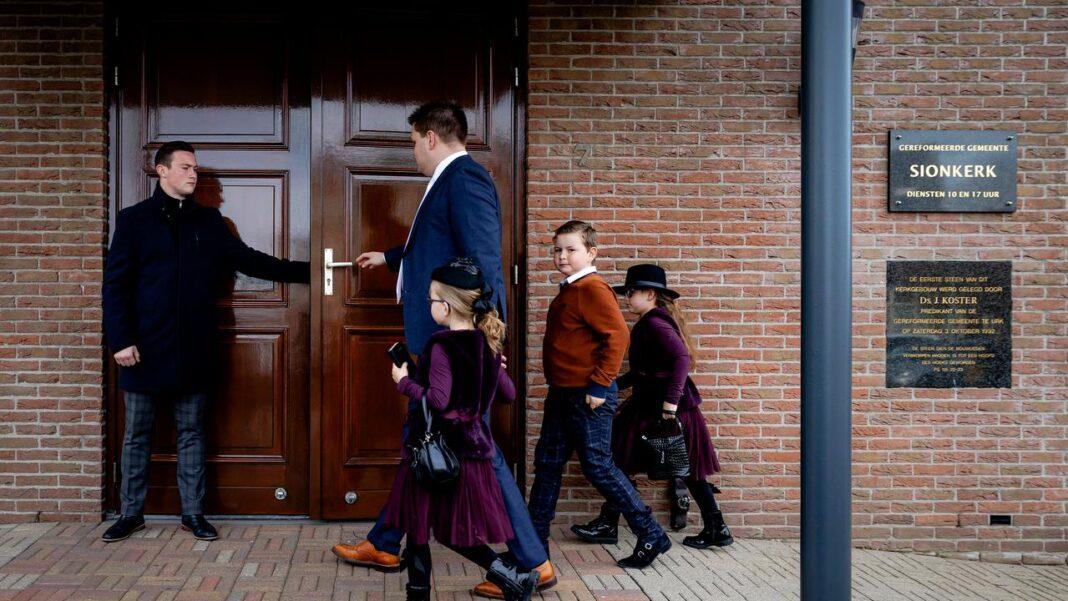 Olanda fedeli reporter
