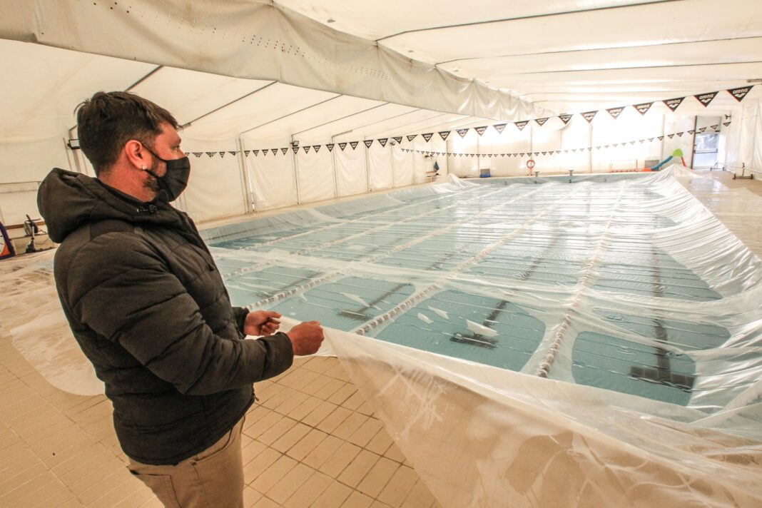 palestre piscine