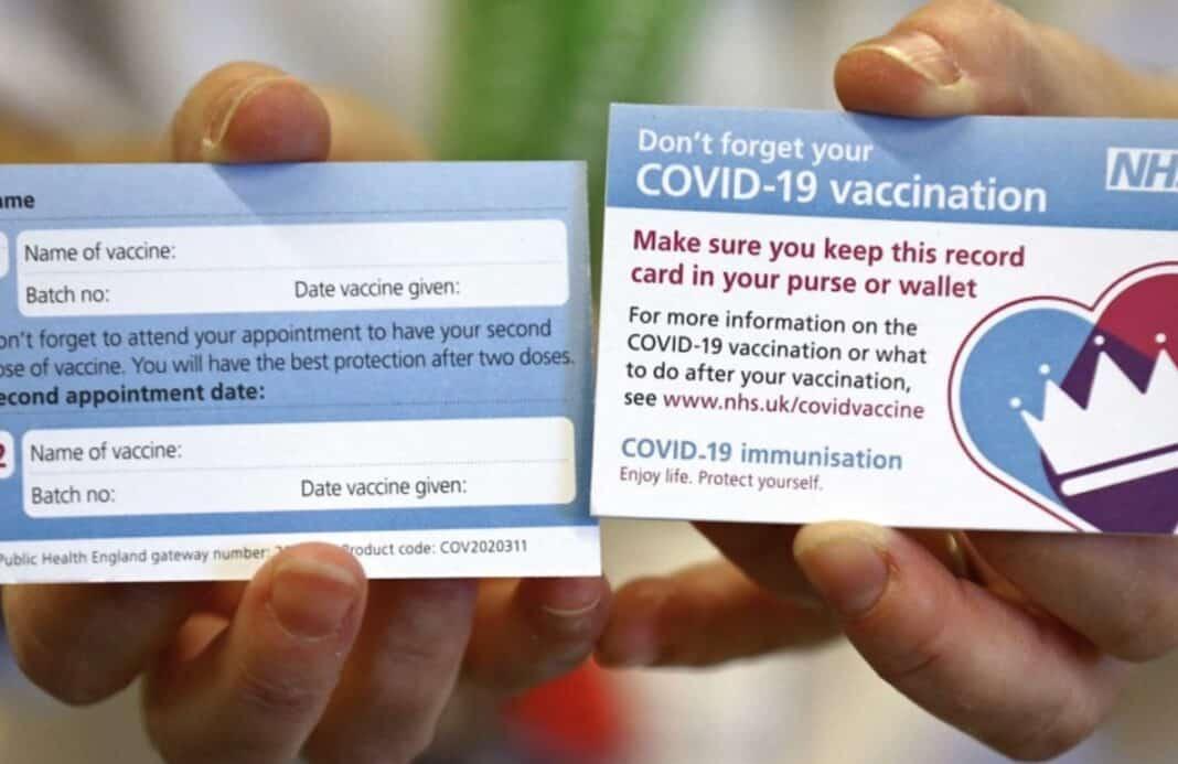 pass vaccinale garante privacy