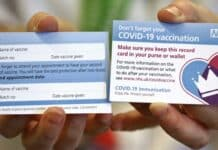 pass vaccinale garante privacy