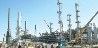 nigeria raffineria
