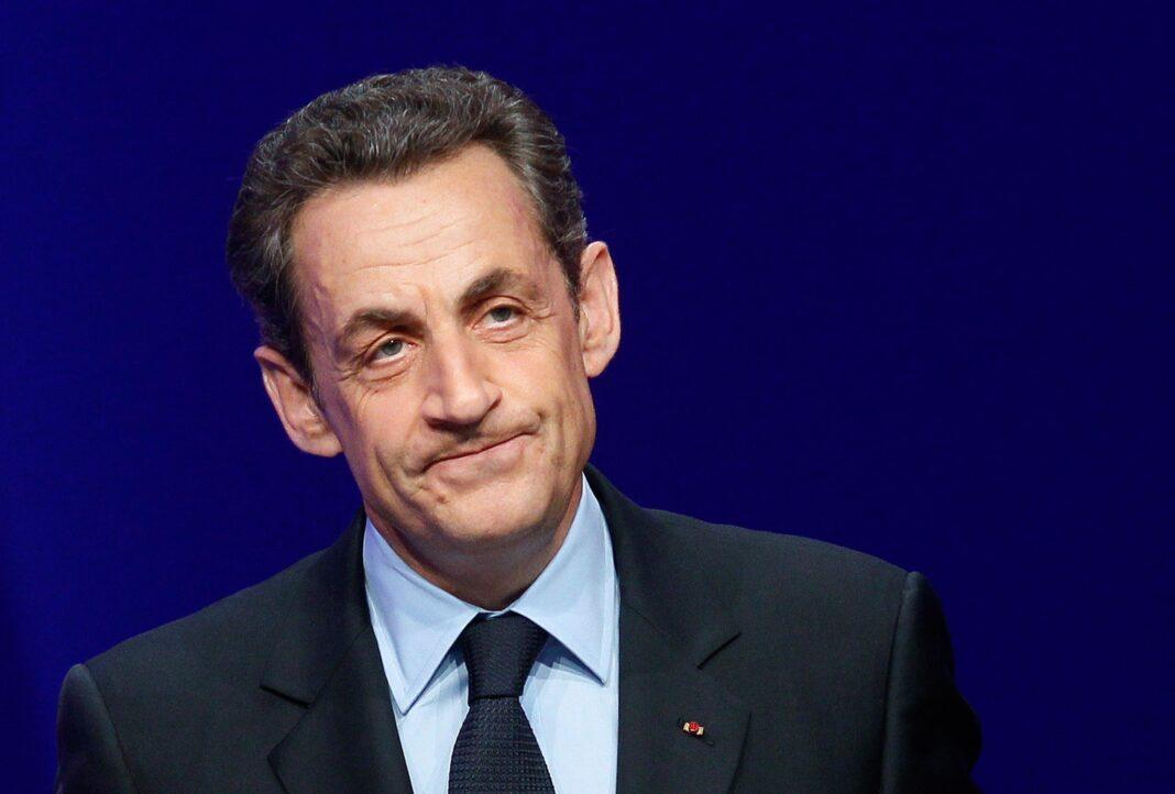 Sarkozy, condannato