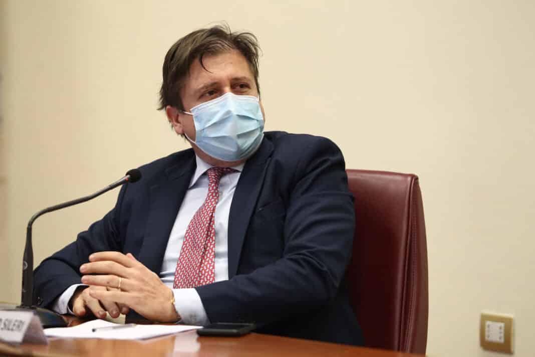 sileri, vaccino