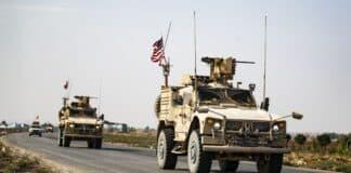 siria, stati uniti