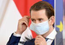vaccini austria