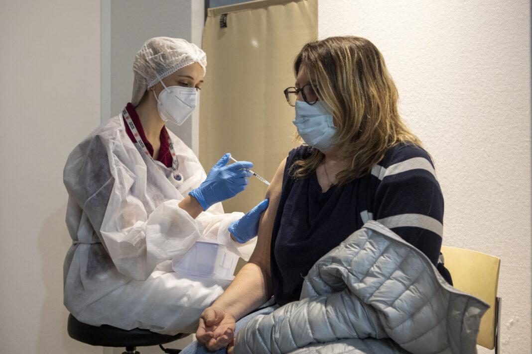 Vaccino effetti collaterali