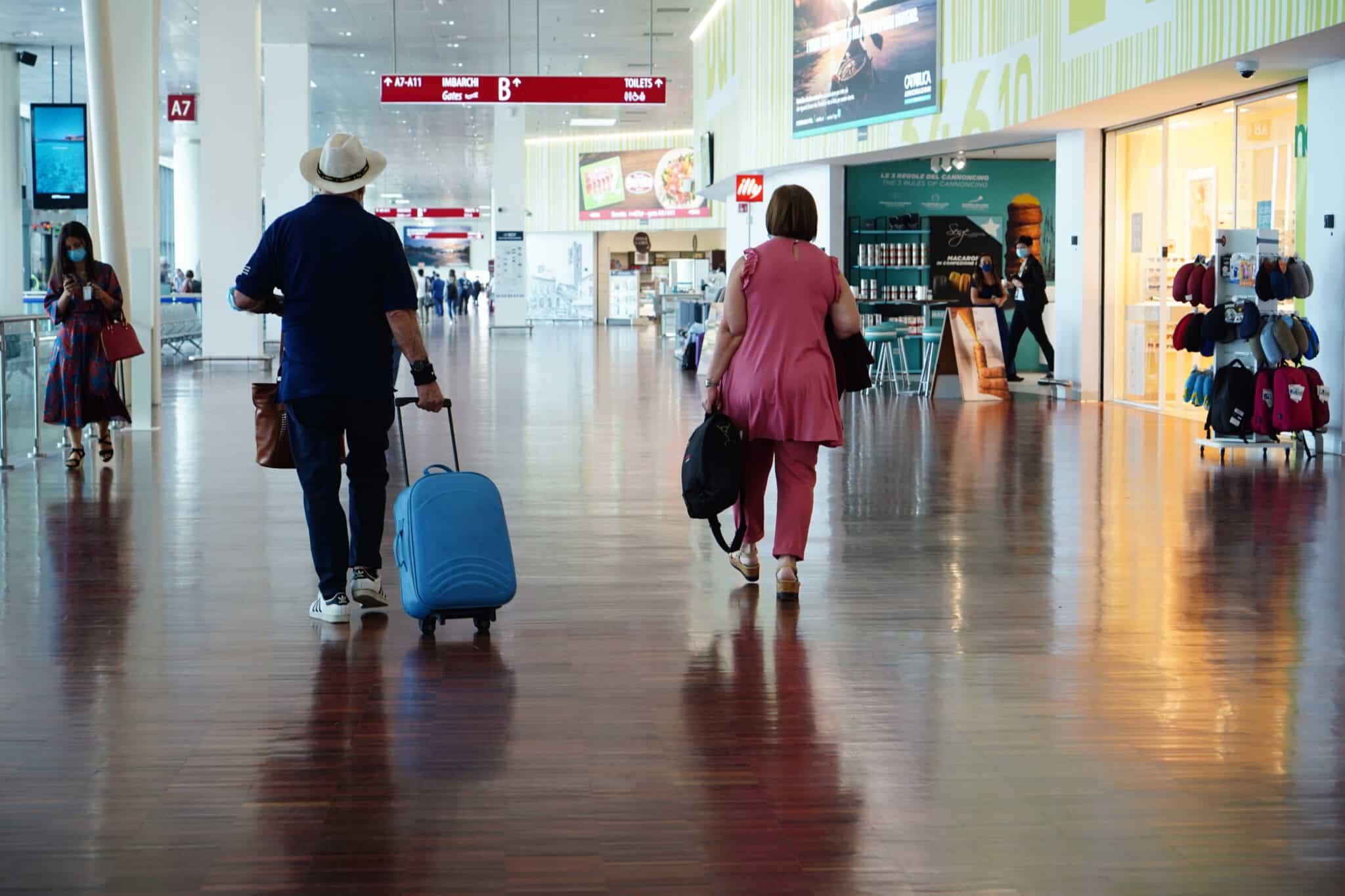 Viaggi all'estero Pasqua 2021: dove si può andare e regole