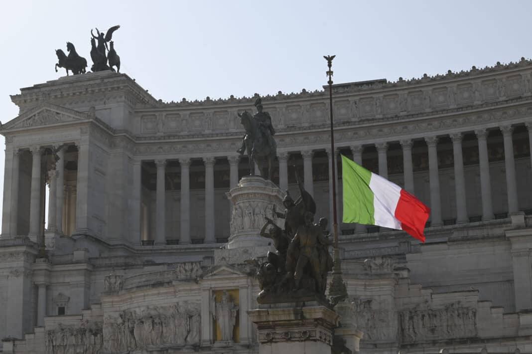 Unità d'Italia, Risorgimento