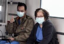 coppia cinesi