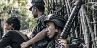 karen birmania