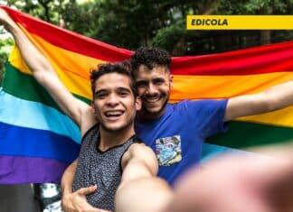 violenza omosessuali