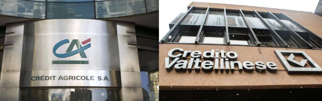 Crédit Agricole Creval