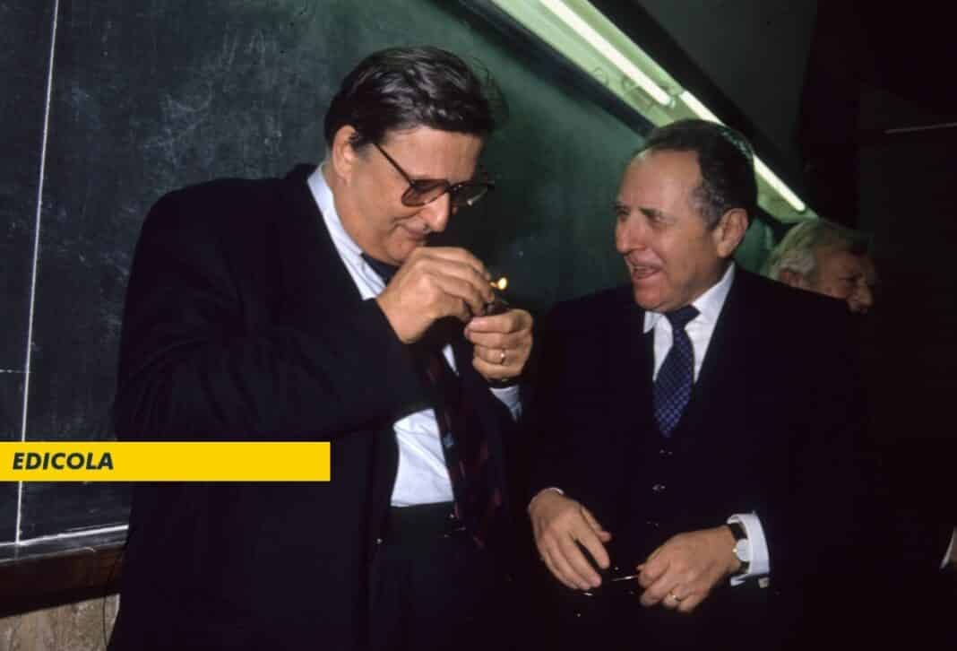 divorzio tesoro banca d'italia