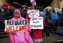 svezia immigrati
