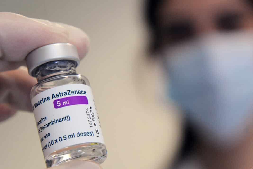 astrazeneca, vaccino