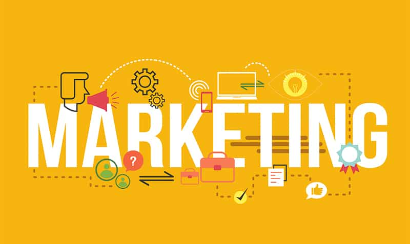 Marketing-strategico