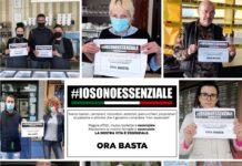 #ioSonoEssenziale