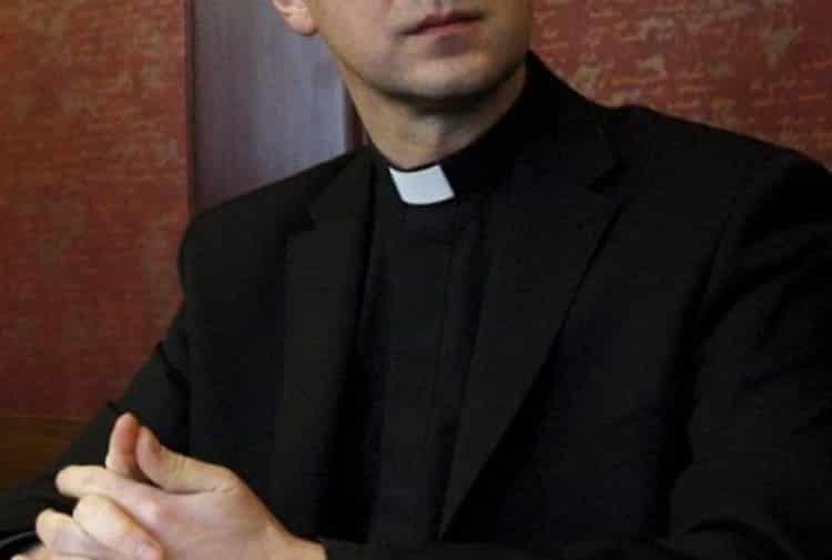 sacerdote violenza sessuale