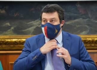 Salvini, IoApro