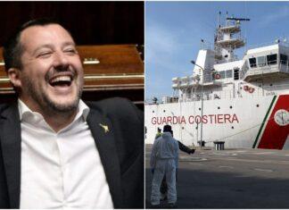 Salvini Gregoretti