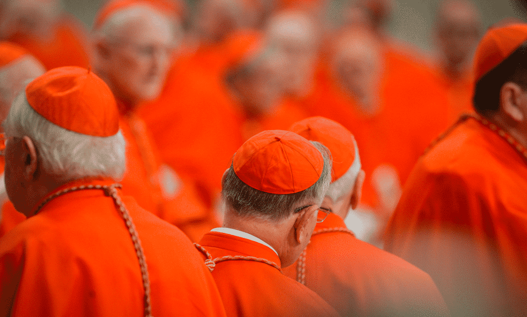 cardinali coprifuoco