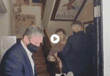 proprietario pub laburista
