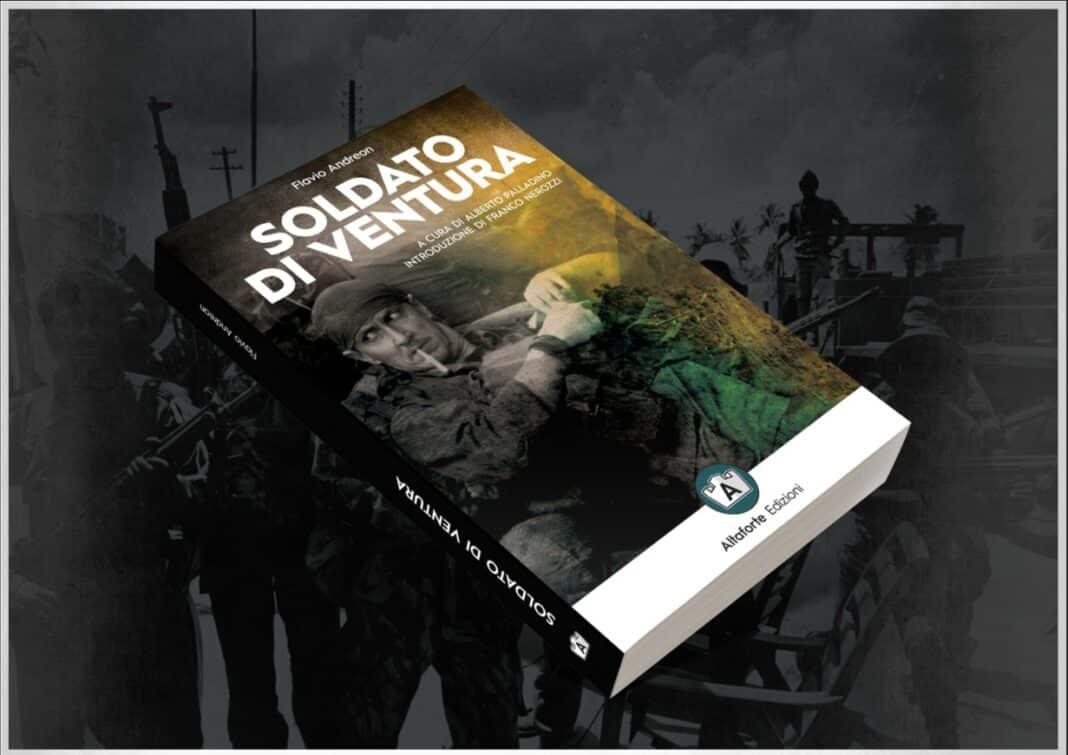 Soldato di ventura, libro