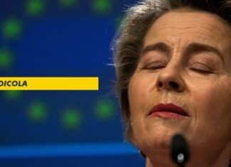 Unione europea vaccini