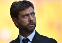 agnelli, superlega